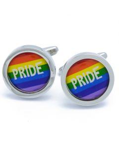 N-2604 Manchetknopen - Gay Pride Logo 1.jpg