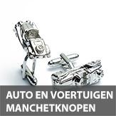 Auto en voertuigen manchetknopen
